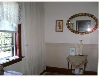 Photo 9: 736 BOYD Avenue in WINNIPEG: North End Residential for sale (North West Winnipeg)  : MLS®# 2814561