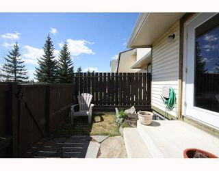Photo 16:  in CALGARY: Marlborough Park Townhouse for sale (Calgary)  : MLS®# C3376810