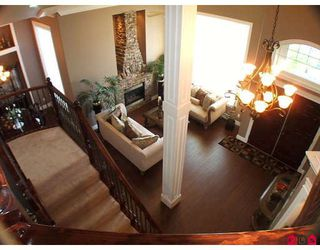 "Photo 3: 9106 162A Street in Surrey: Fleetwood Tynehead House for sale in ""TYNERIDGE MEADOWS"" : MLS®# F2913651"