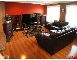 "Photo 7: 9106 162A Street in Surrey: Fleetwood Tynehead House for sale in ""TYNERIDGE MEADOWS"" : MLS®# F2913651"