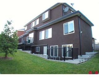 "Photo 10: 9106 162A Street in Surrey: Fleetwood Tynehead House for sale in ""TYNERIDGE MEADOWS"" : MLS®# F2913651"