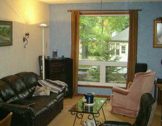Photo 2: 297 BROOKLYN Street in WINNIPEG: St James Single Family Detached for sale (West Winnipeg)  : MLS®# 2613016