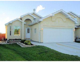 Main Photo: 92 ORUM Drive in WINNIPEG: North Kildonan Residential for sale (North East Winnipeg)  : MLS®# 2814509