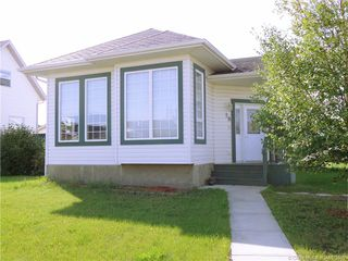 Main Photo: 28 Parkside Crescent in Blackfalds: BS Panorama Estates Residential for sale : MLS®# CA0175589