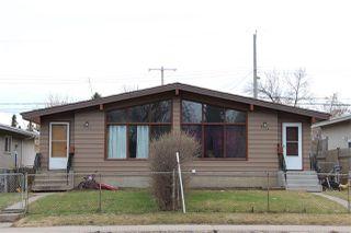 Main Photo: 6711/6713 101 Avenue in Edmonton: Zone 19 House Duplex for sale : MLS®# E4170662