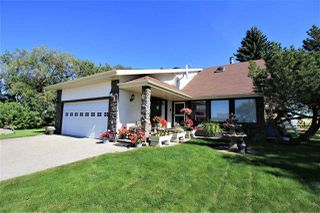 Main Photo: 55302 RGE RD 233: Rural Sturgeon County House for sale : MLS®# E4172233