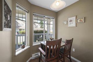 "Photo 3: 9 11255 232 Street in Maple Ridge: Cottonwood MR Townhouse for sale in ""Highfield"" : MLS®# R2402178"