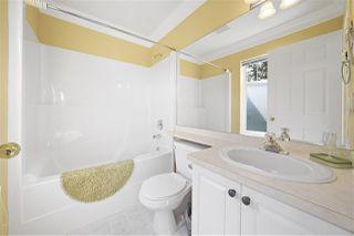 "Photo 13: 9 11255 232 Street in Maple Ridge: Cottonwood MR Townhouse for sale in ""Highfield"" : MLS®# R2402178"