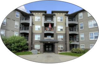 Main Photo: 310 622 MCALLISTER Loop in Edmonton: Zone 55 Condo for sale : MLS®# E4173178