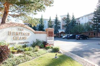 Main Photo: 212 10915 21 Avenue in Edmonton: Zone 16 Condo for sale : MLS®# E4173824