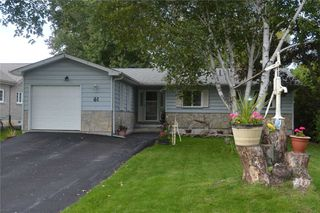 Photo 1: 61 Turtle Path in Ramara: Brechin House (Bungalow) for sale : MLS®# S4584308