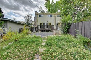 Photo 39: 11137 SACRAMENTO Drive SW in Calgary: Southwood Semi Detached for sale : MLS®# C4270642