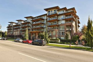 Main Photo: 214 500 ROYAL Avenue in New Westminster: Downtown NW Condo for sale : MLS®# R2413344