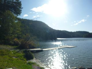 Photo 4:  in Pender Harbour: Pender Harbour Egmont Land for sale (Sunshine Coast)  : MLS®# R2414999