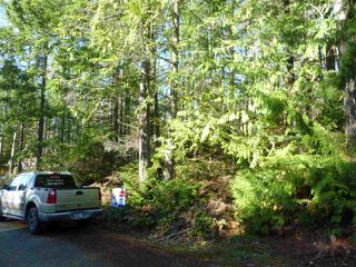 Photo 2:  in Pender Harbour: Pender Harbour Egmont Land for sale (Sunshine Coast)  : MLS®# R2414999