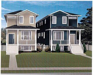 Main Photo: 1833 PRAIRIE Avenue in Port Coquitlam: Glenwood PQ Land for sale : MLS®# R2415410
