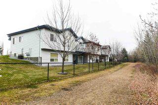 Photo 26: 28 3003 34 Avenue in Edmonton: Zone 30 Townhouse for sale : MLS®# E4179324