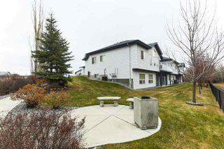 Photo 25: 28 3003 34 Avenue in Edmonton: Zone 30 Townhouse for sale : MLS®# E4179324