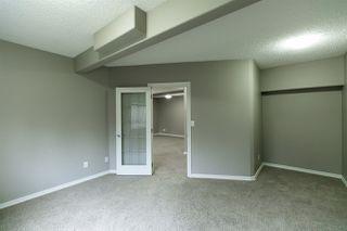 Photo 34: 28 3003 34 Avenue in Edmonton: Zone 30 Townhouse for sale : MLS®# E4179324