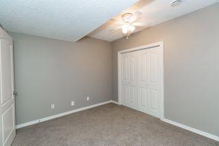 Photo 27: 28 3003 34 Avenue in Edmonton: Zone 30 Townhouse for sale : MLS®# E4179324