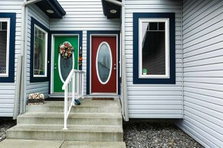 Photo 2: 28 3003 34 Avenue in Edmonton: Zone 30 Townhouse for sale : MLS®# E4179324