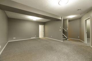 Photo 28: 28 3003 34 Avenue in Edmonton: Zone 30 Townhouse for sale : MLS®# E4179324