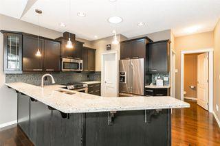 Photo 7: 28 3003 34 Avenue in Edmonton: Zone 30 Townhouse for sale : MLS®# E4179324