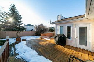 Photo 25: 4 EMPIRE Court: St. Albert House for sale : MLS®# E4180788