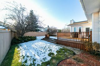 Photo 29: 4 EMPIRE Court: St. Albert House for sale : MLS®# E4180788
