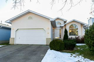 Photo 1: 4 EMPIRE Court: St. Albert House for sale : MLS®# E4180788