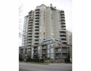 "Photo 1: 1007 7080 ST ALBANS Road in Richmond: Brighouse South Condo for sale in ""MONACO AT THE PALMS"" : MLS®# V781671"