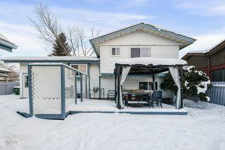 Photo 43: 71 WOODCREST AV: St. Albert House for sale : MLS®# E4185751