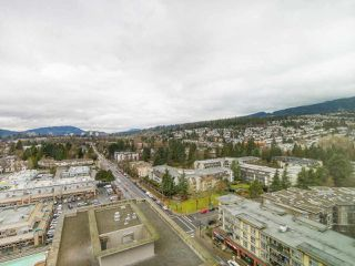 "Photo 9: 1901 2968 GLEN Drive in Coquitlam: North Coquitlam Condo for sale in ""GC2"" : MLS®# R2436433"