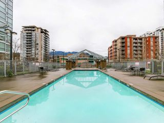 "Photo 20: 1901 2968 GLEN Drive in Coquitlam: North Coquitlam Condo for sale in ""GC2"" : MLS®# R2436433"