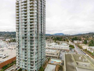 "Photo 18: 1901 2968 GLEN Drive in Coquitlam: North Coquitlam Condo for sale in ""GC2"" : MLS®# R2436433"
