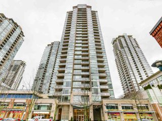 "Photo 1: 1901 2968 GLEN Drive in Coquitlam: North Coquitlam Condo for sale in ""GC2"" : MLS®# R2436433"