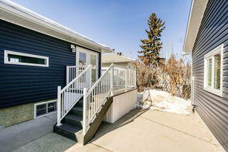 Photo 39: 7119 82 Street in Edmonton: Zone 17 House for sale : MLS®# E4191827