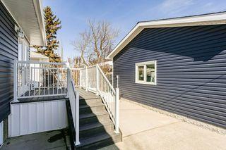 Photo 40: 7119 82 Street in Edmonton: Zone 17 House for sale : MLS®# E4191827