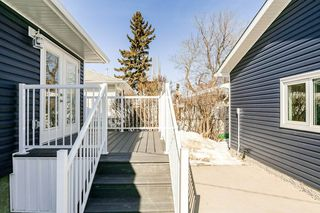 Photo 38: 7119 82 Street in Edmonton: Zone 17 House for sale : MLS®# E4191827