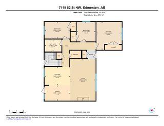 Photo 49: 7119 82 Street in Edmonton: Zone 17 House for sale : MLS®# E4191827