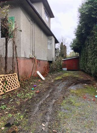 Main Photo: LOT C WILLIAM STREET Street in Vancouver: Grandview Woodland Land for sale (Vancouver East)  : MLS®# R2454335