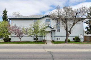 Photo 1: 10659 95 Street in Edmonton: Zone 13 Multi-Family Commercial for sale : MLS®# E4197237