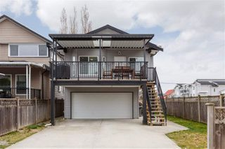 Photo 20: 3423 SEFTON Street in Port Coquitlam: Glenwood PQ House for sale : MLS®# R2461262
