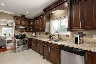 Photo 5: 3423 SEFTON Street in Port Coquitlam: Glenwood PQ House for sale : MLS®# R2461262