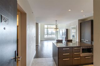"""Photo 2: 412 4570 HASTINGS Street in Burnaby: Capitol Hill BN Condo for sale in """"FIRMA by Boffo"""" (Burnaby North)  : MLS®# R2472714"""