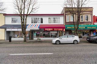 Photo 1: 6035 FRASER Street in Vancouver: South Vancouver Multi-Family Commercial for sale (Vancouver East)  : MLS®# C8033154