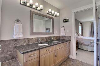 Photo 25: 503 SUNCREST Lane: Sherwood Park House for sale : MLS®# E4210912