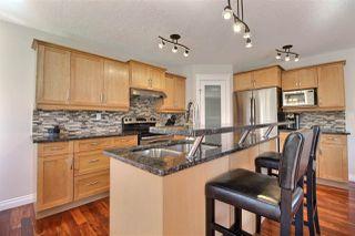 Photo 8: 503 SUNCREST Lane: Sherwood Park House for sale : MLS®# E4210912
