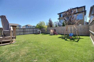Photo 29: 503 SUNCREST Lane: Sherwood Park House for sale : MLS®# E4210912