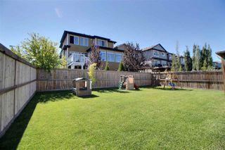 Photo 26: 503 SUNCREST Lane: Sherwood Park House for sale : MLS®# E4210912